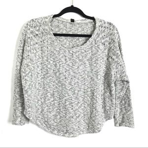 3/$25 BDG Cropped Sweater